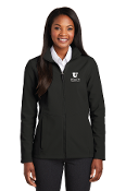 Collective Soft Shell Ladies' Jacket